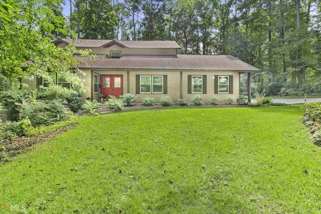 102 Forest View, Peachtree City, GA 30269 (MLS #9024549) :: The Realty Queen & Team