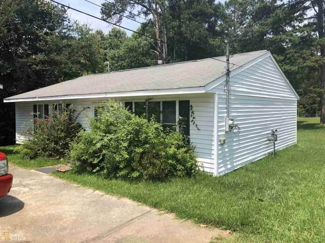 91 Harris Street, Toccoa, GA 30577 (MLS #9024555) :: AF Realty Group