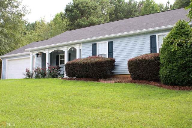 5080 Hudson Rd, Loganville, GA 30052 (MLS #9024564) :: Tim Stout and Associates