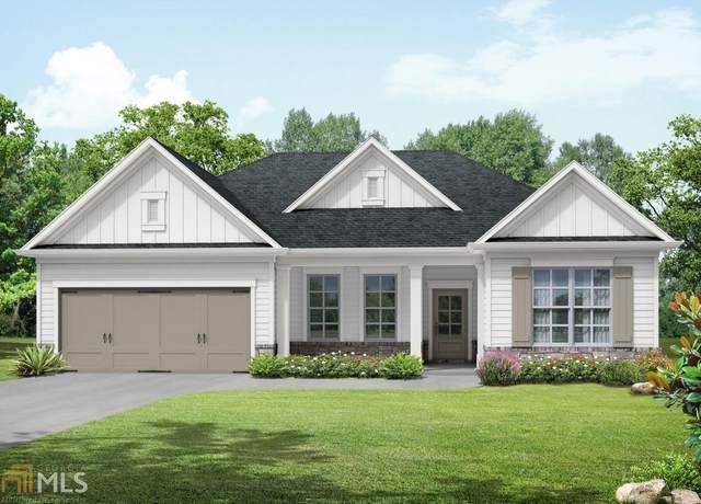 1705 Flagstone Ln, Loganville, GA 30052 (MLS #9024574) :: Crown Realty Group