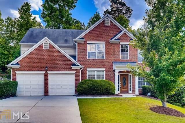1771 Heatherglade, Lawrenceville, GA 30045 (MLS #9024587) :: AF Realty Group