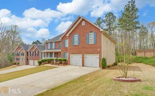 5318 Rushing Creek Way, Flowery Branch, GA 30542 (MLS #9024604) :: Bonds Realty Group Keller Williams Realty - Atlanta Partners