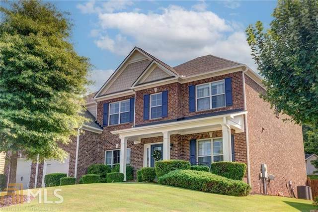 3942 Courson St, Marietta, GA 30066 (MLS #9024606) :: AF Realty Group