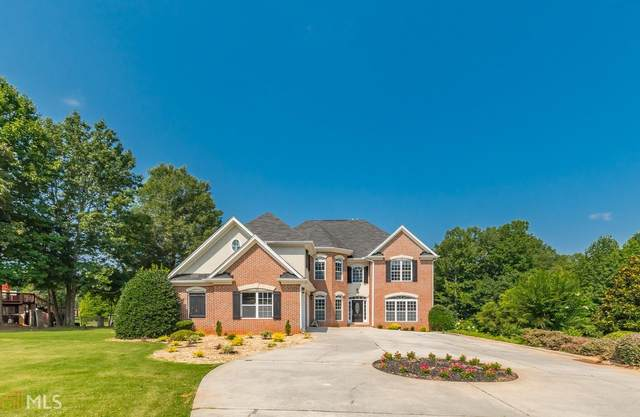 120 Holly Amber Ln, Fayetteville, GA 30214 (MLS #9024613) :: Bonds Realty Group Keller Williams Realty - Atlanta Partners