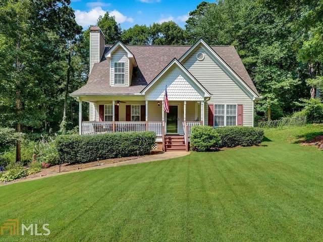312 Heatherwood Drive, Auburn, GA 30011 (MLS #9024630) :: Bonds Realty Group Keller Williams Realty - Atlanta Partners