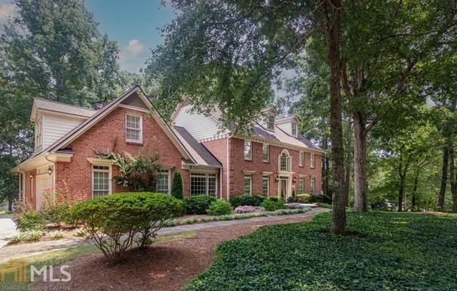 1230 Bridgewater Walk, Snellville, GA 30078 (MLS #9024636) :: AF Realty Group