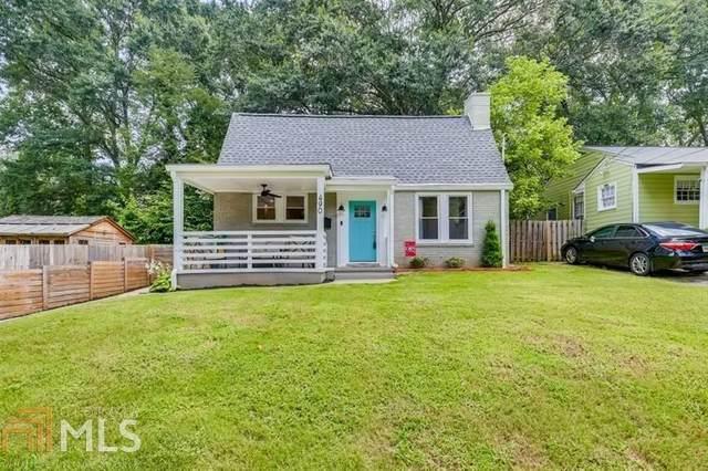 490 Glendalough Pl, Atlanta, GA 30310 (MLS #9024641) :: Perri Mitchell Realty