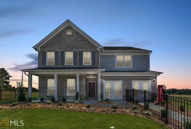 1243 Maston Rd, Auburn, GA 30011 (MLS #9024646) :: Bonds Realty Group Keller Williams Realty - Atlanta Partners
