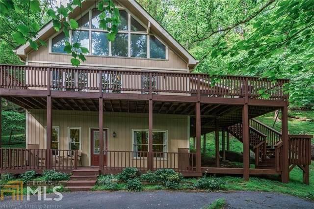 810 Little Pine Mountain Rd, Jasper, GA 30143 (MLS #9024685) :: Bonds Realty Group Keller Williams Realty - Atlanta Partners