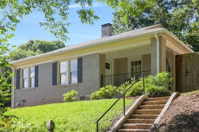 1314 Hosea L Williams Dr, Atlanta, GA 30317 (MLS #9024707) :: Crown Realty Group