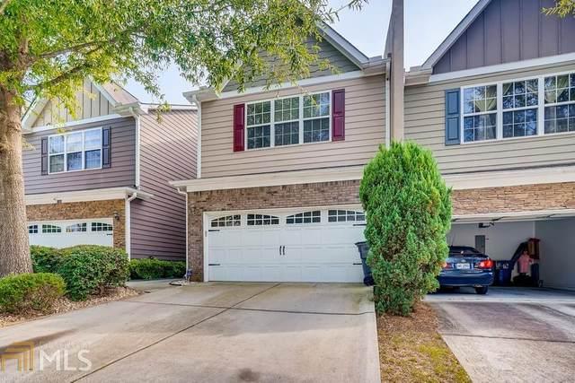 1701 Tailmore #1, Lawrenceville, GA 30043 (MLS #9024725) :: AF Realty Group