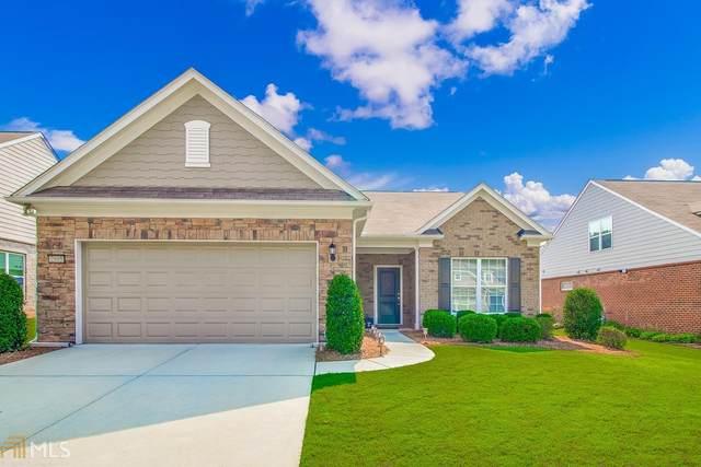 2995 Thistle Trail, Suwanee, GA 30024 (MLS #9024726) :: Bonds Realty Group Keller Williams Realty - Atlanta Partners