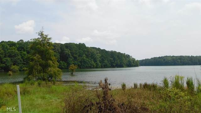 6040 County Rd 266, Five Points, AL 36855 (MLS #9024728) :: AF Realty Group