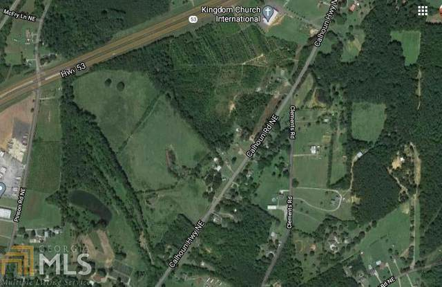 0 Hwy 53, Shannon, GA 30172 (MLS #9024781) :: RE/MAX Center