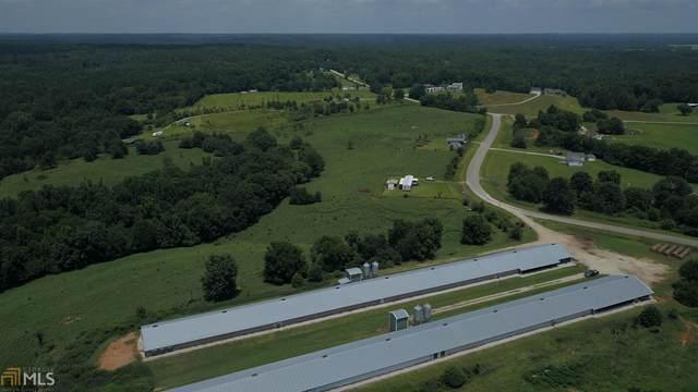 2252 Indian Hill Rd, Elberton, GA 30635 (MLS #9024797) :: EXIT Realty Lake Country