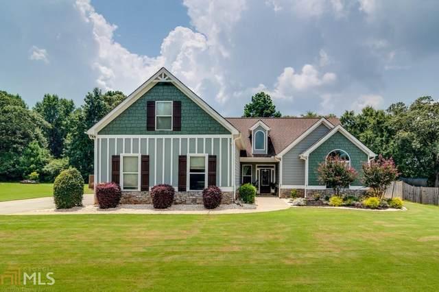 564 Stratford Pkwy, Winder, GA 30680 (MLS #9024803) :: EXIT Realty Lake Country