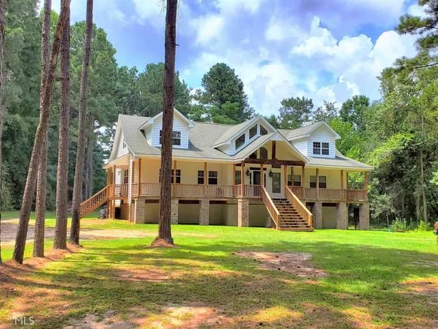 3182 Ellis Rd, Metter, GA 30439 (MLS #9024809) :: RE/MAX Eagle Creek Realty