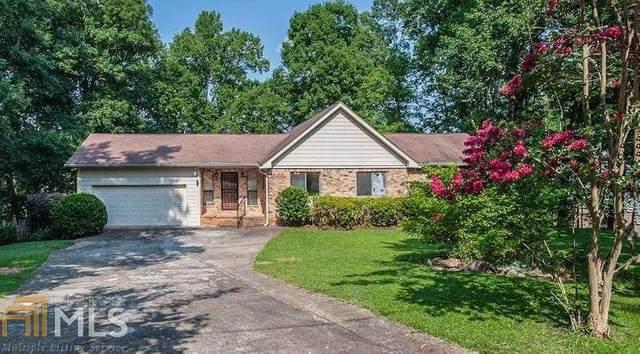 1050 Dogwood Hill Rd, Watkinsville, GA 30677 (MLS #9024823) :: Perri Mitchell Realty