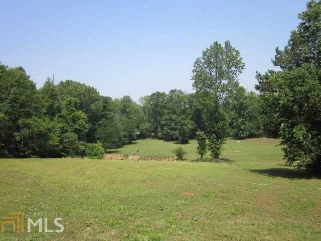 0 Batesville Rd, Milton, GA 30004 (MLS #9024847) :: Morgan Reed Realty