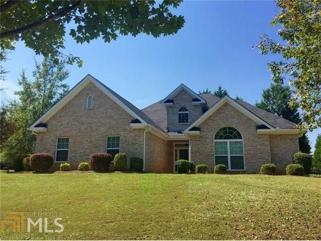 7859 Stillmist Drive, Fairburn, GA 30213 (MLS #9024922) :: Bonds Realty Group Keller Williams Realty - Atlanta Partners
