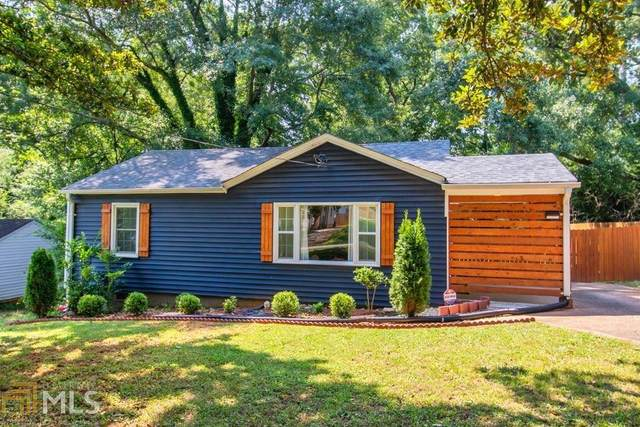3570 Orchard Cir, Decatur, GA 30032 (MLS #9024924) :: Bonds Realty Group Keller Williams Realty - Atlanta Partners