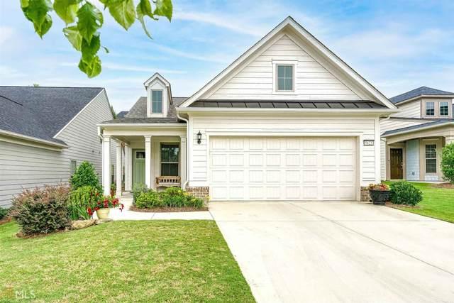 5623 Maple Bluff Way #160, Hoschton, GA 30548 (MLS #9024948) :: Bonds Realty Group Keller Williams Realty - Atlanta Partners
