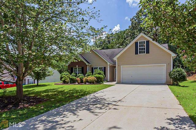 5422 Amber Cove, Flowery Branch, GA 30542 (MLS #9024979) :: Bonds Realty Group Keller Williams Realty - Atlanta Partners