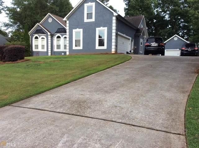 7040 Havenridge, Mcdonough, GA 30253 (MLS #9024989) :: Grow Local