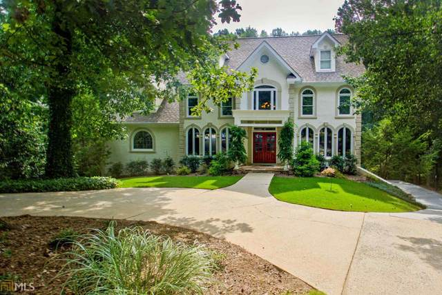 1210 Weatherstone Way, Peachtree City, GA 30269 (MLS #9024990) :: Bonds Realty Group Keller Williams Realty - Atlanta Partners