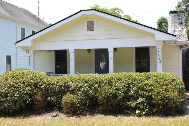 2162 Spink St, Atlanta, GA 30318 (MLS #9025010) :: Crown Realty Group