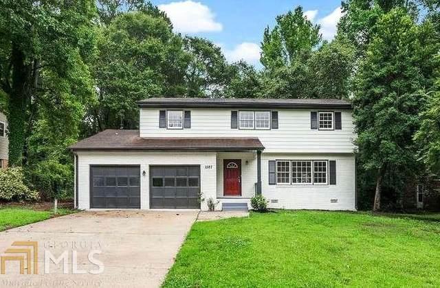 1587 Pintail Rd, Jonesboro, GA 30238 (MLS #9025011) :: The Cole Realty Group