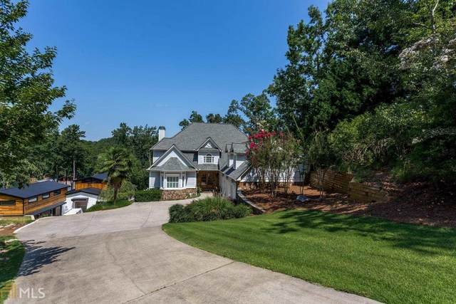 5376 Breezeway, Gainesville, GA 30504 (MLS #9025015) :: Bonds Realty Group Keller Williams Realty - Atlanta Partners