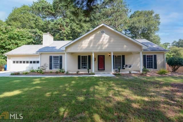 35 Lacey Oak Ln, Loganville, GA 30052 (MLS #9025018) :: Grow Local