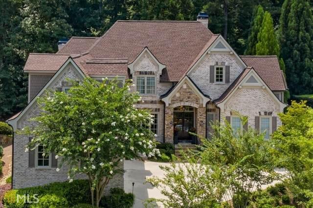6215 Talmadge Way, Acworth, GA 30101 (MLS #9025022) :: Bonds Realty Group Keller Williams Realty - Atlanta Partners