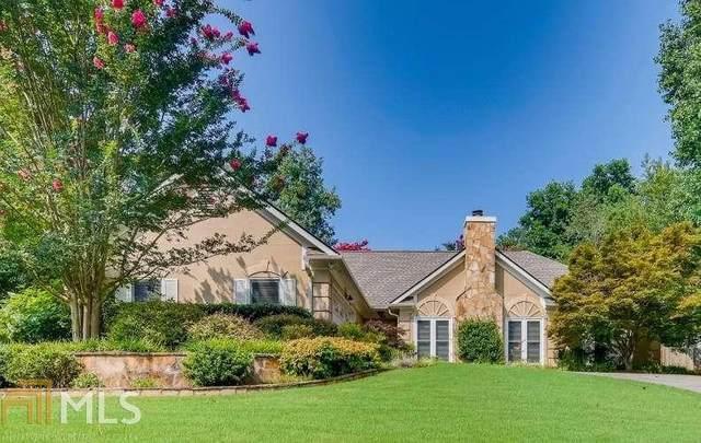 2320 Prosperity Way, Suwanee, GA 30024 (MLS #9025073) :: Bonds Realty Group Keller Williams Realty - Atlanta Partners