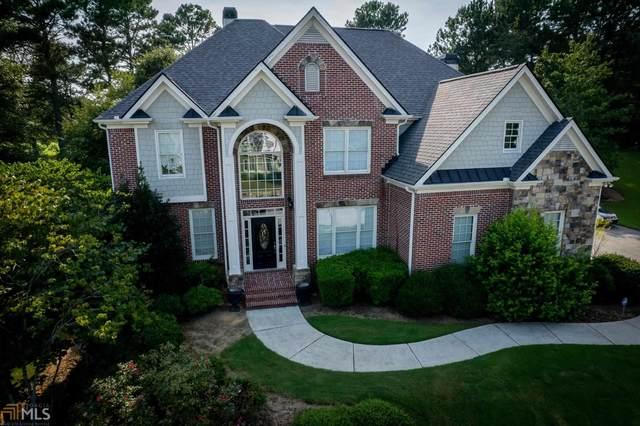 21 Wild Oat Court, Grayson, GA 30017 (MLS #9025074) :: Bonds Realty Group Keller Williams Realty - Atlanta Partners