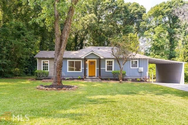 4428 Highland Road, Decatur, GA 30035 (MLS #9025076) :: Bonds Realty Group Keller Williams Realty - Atlanta Partners