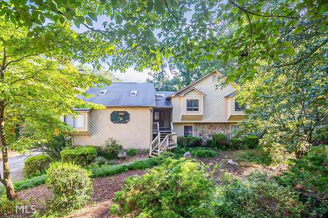 3481 Yarmouth, Lawrenceville, GA 30044 (MLS #9025081) :: Bonds Realty Group Keller Williams Realty - Atlanta Partners