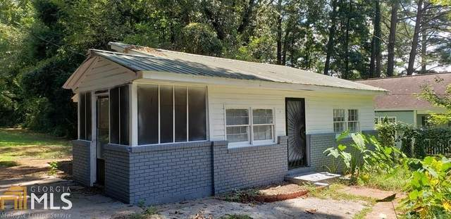 2326 Bagwell Dr, Atlanta, GA 30315 (MLS #9025084) :: Maximum One Greater Atlanta Realtors
