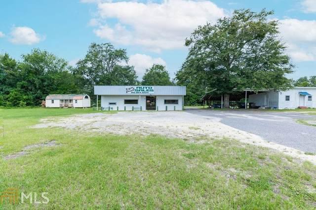 1510 Statesboro, Sylvania, GA 30467 (MLS #9025092) :: RE/MAX Eagle Creek Realty