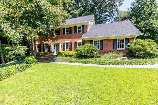 1834 Village Mill Rd, Dunwoody, GA 30338 (MLS #9025093) :: Maximum One Greater Atlanta Realtors