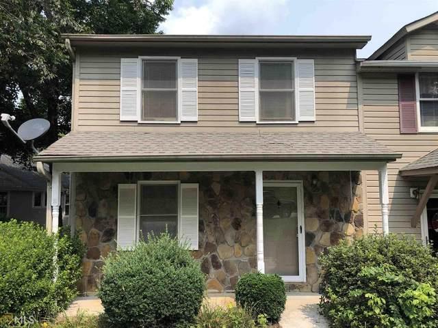 111 Habersham Place Ln, Clarkesville, GA 30523 (MLS #9025115) :: Tim Stout and Associates