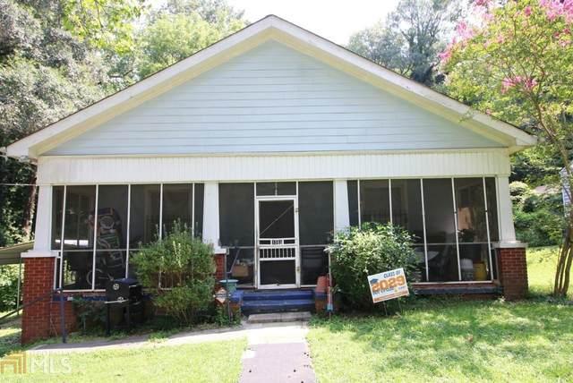 1563 Orlando St, Atlanta, GA 30311 (MLS #9025117) :: Crown Realty Group