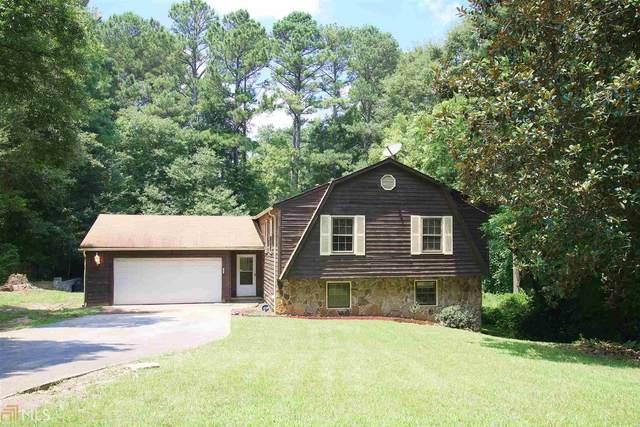750 Four Winds, Jonesboro, GA 30238 (MLS #9025124) :: The Cole Realty Group