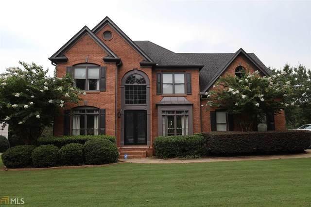 4027 Wyndam Hill, Suwanee, GA 30024 (MLS #9025150) :: Bonds Realty Group Keller Williams Realty - Atlanta Partners