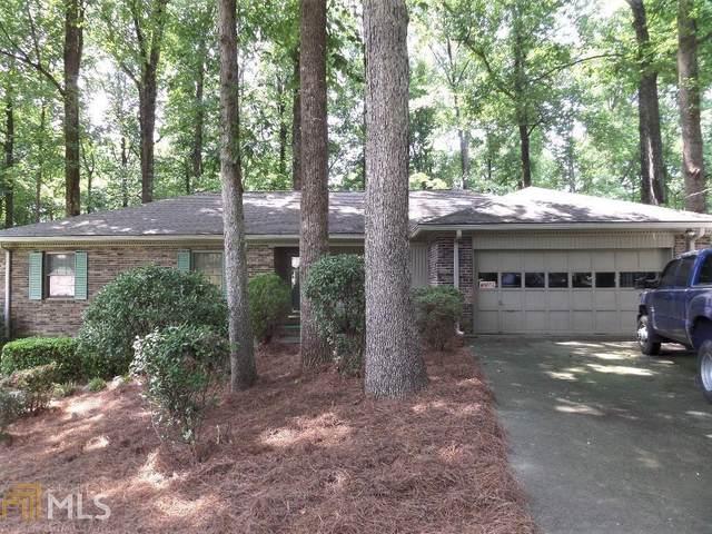 3349 Rae Pl, Lawrenceville, GA 30044 (MLS #9025154) :: Bonds Realty Group Keller Williams Realty - Atlanta Partners