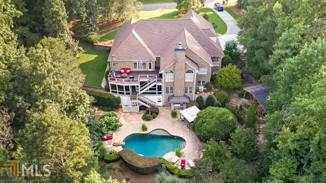 715 Antrim Glen Rd, Hoschton, GA 30548 (MLS #9025160) :: Bonds Realty Group Keller Williams Realty - Atlanta Partners