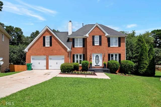 4419 Boatmans Cove, Stone Mountain, GA 30083 (MLS #9025164) :: Bonds Realty Group Keller Williams Realty - Atlanta Partners