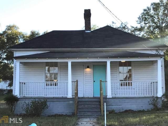 1811 Spring St, Conyers, GA 30012 (MLS #9025174) :: Bonds Realty Group Keller Williams Realty - Atlanta Partners
