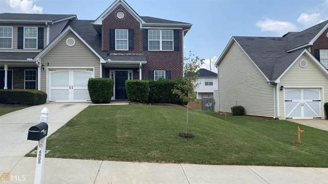 4005 Village Run Dr, Mcdonough, GA 30252 (MLS #9025177) :: Maximum One Greater Atlanta Realtors